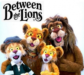 Between the Lions (TV Series 1999– ) - IMDb
