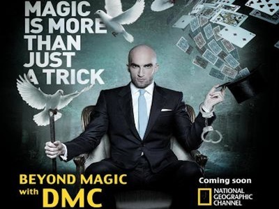 Beyond Magic with DMC (UK)