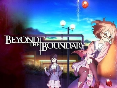 Beyond the Boundary tv show photo