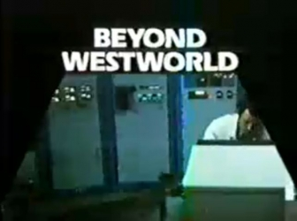 Beyond Westworld tv show photo