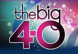 The Big 4-0 tv show photo