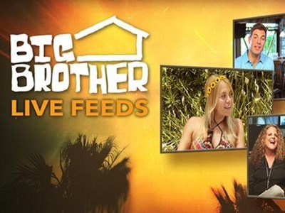 Big Brother: Live Feed (UK)