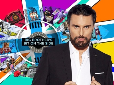 Big Brother's Bit on the Side (UK) tv show photo