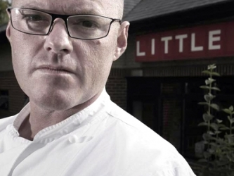 Big Chef Takes on Little Chef (UK)