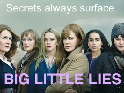 Big Little Lies tv show photo