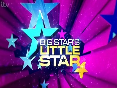 Big Star's Little Star (UK) tv show photo
