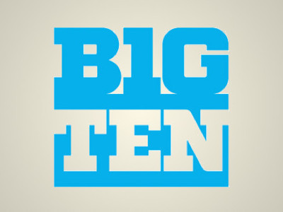 Big Ten Conference Football tv show photo