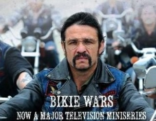Bikie Wars: Brothers in Arms (AU)