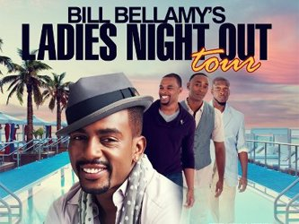 Bill Bellamy's Ladies Night Out Comedy Tour tv show photo