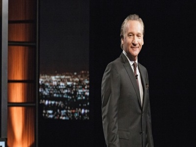 Bill Maher: Live Without Interruption