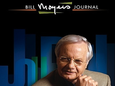 Bill Moyers Journal tv show photo