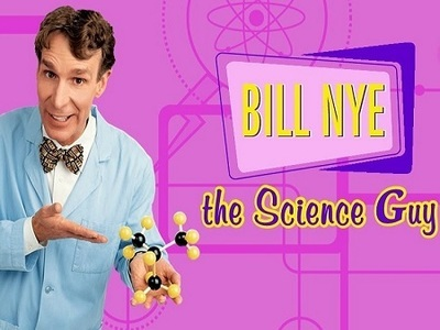 Bill Nye: The Science Guy