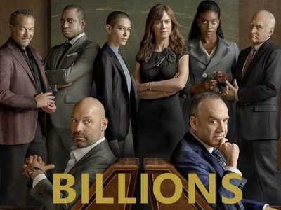 Billions tv show photo