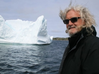 Billy Connolly: Journey To The Edge Of The World (UK) tv show photo