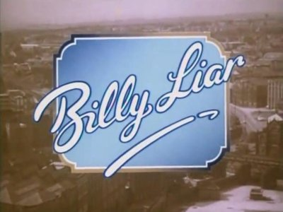 Billy Liar (UK) tv show photo