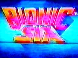 Bionic Six tv show photo