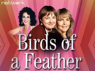 Birds of a Feather (UK) tv show photo