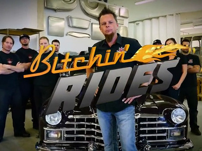 Bitchin' Rides tv show photo