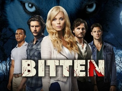 Bitten tv show photo