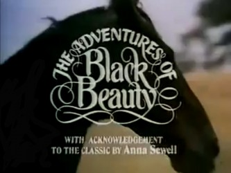 The Adventures of Black Beauty (UK) tv show photo