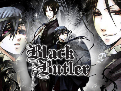 Black Butler tv show photo