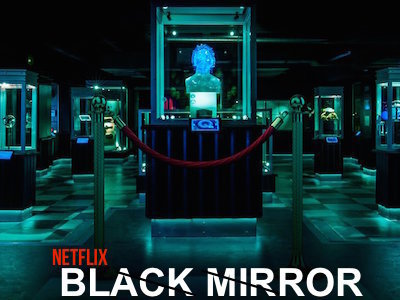 Black Mirror (UK) tv show photo