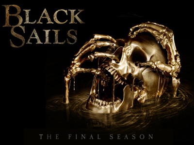 Black Sails tv show photo