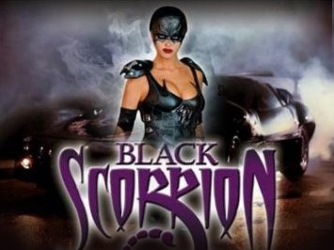 Black Scorpion tv show photo