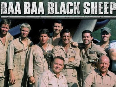 Black Sheep Squadron