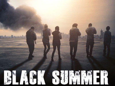 Black Summer tv show photo