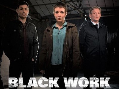 Black Work (UK) tv show photo