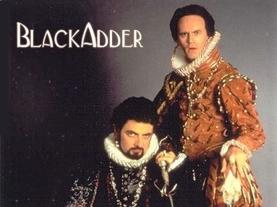 BlackAdder (UK) tv show photo