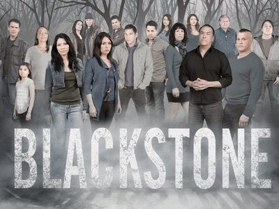Blackstone tv show photo