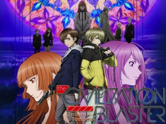 Blast of Tempest tv show photo