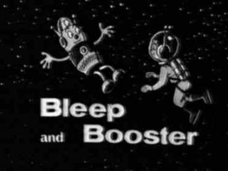 Bleep and Booster
