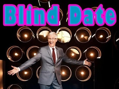 Blind Date (UK) tv show photo