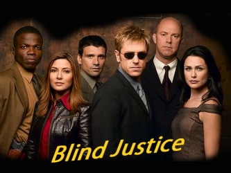Blind Justice tv show photo