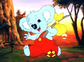Blinky Bill (AU)