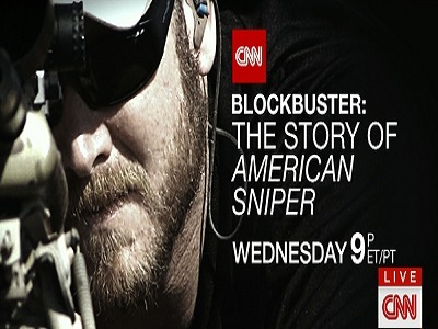 Blockbuster: The Story of American Sniper