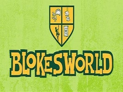 Blokesworld (AU)