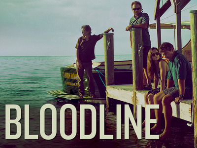 Bloodline tv show photo