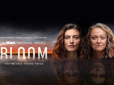 Bloom (AU) tv show photo