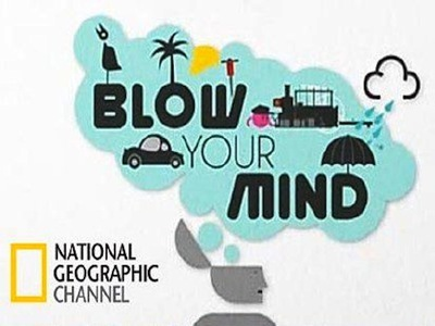 Blow Your Mind (UK) tv show photo