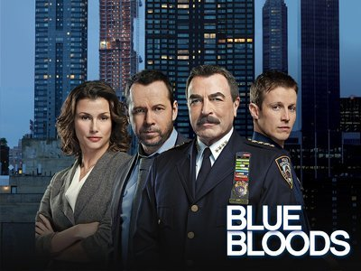 Blue Bloods tv show photo