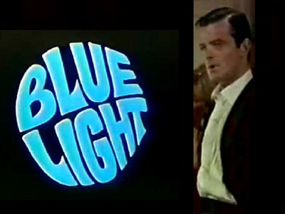 Blue Light tv show photo