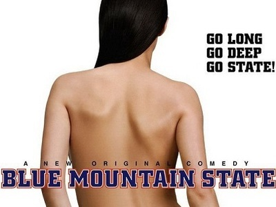 Blue Mountain State tv show photo