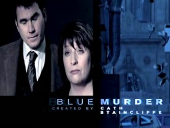 Blue Murder (UK)