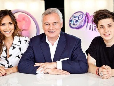 Blue Peter - You Decide! (UK) tv show photo