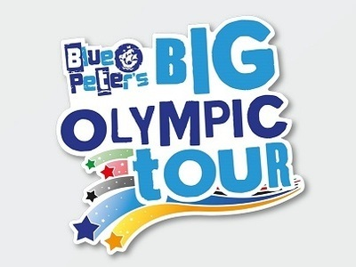 Blue Peter's Big Olympic Tour (UK)