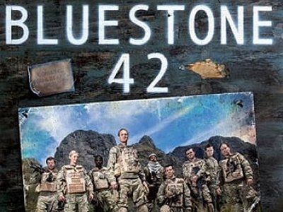 Bluestone 42 (UK) tv show photo